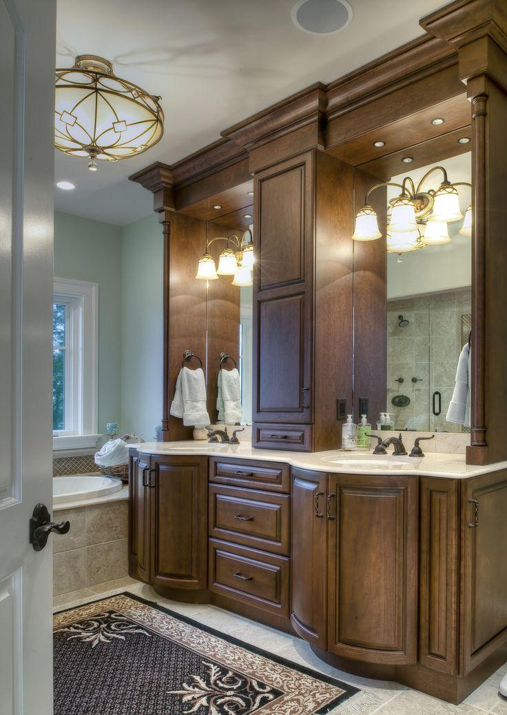 81 best Elmwood & Cabico Kitchen Cabinets images on ...