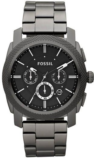 FS4662, 4662, FOSSIL chronograph watch, mens