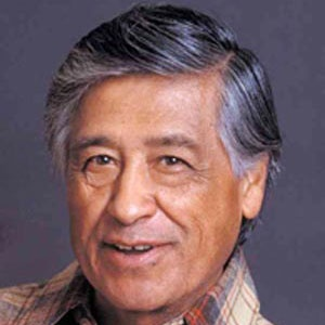 """""""In some cases, non-violence requires more militancy than violence.""""   Cesar Chavez, farm worker, labor leader,  and civil rights activist (1927-1993)"""