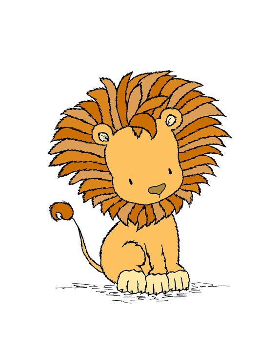 191 best Lion crafts images on Pinterest  Lion craft Drawing and