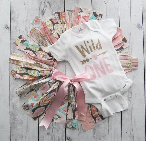 201 Best Wild One First Birthday Girl Images On Pinterest | Anniversary Ideas Birthday Ideas ...