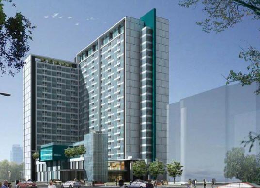 Pengembang PT HK Realtindo Meluncurkan Proyek Apartemen H Residence