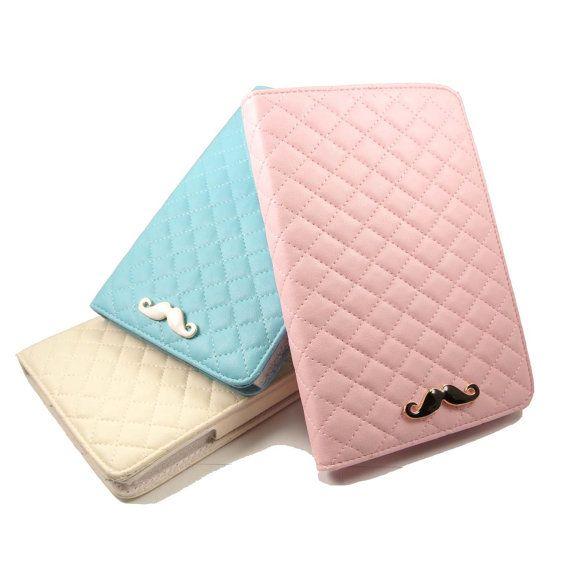 3D Cute Cartoon Soft Silicone Back Cover Case For iPad ... |Cute Ipad Cases