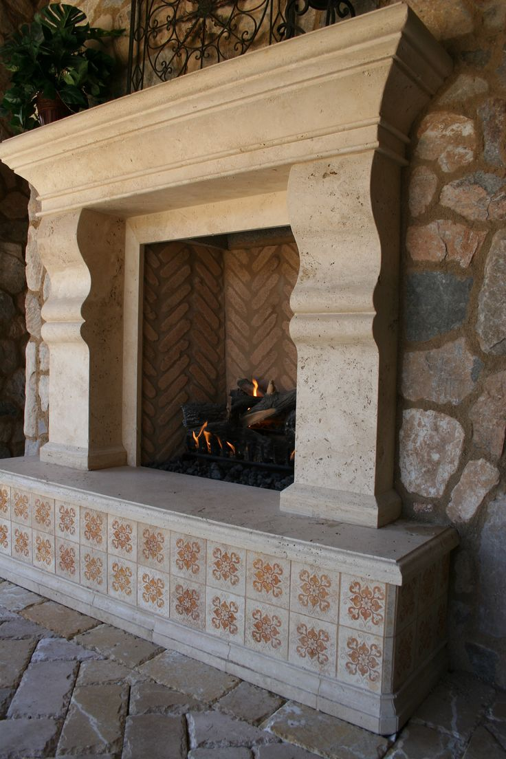 241 best fireplaces and mantels images on pinterest haciendas