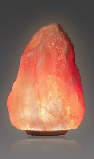 25 best ideas about salt rock lamp on pinterest rock for Large salt rock lamp