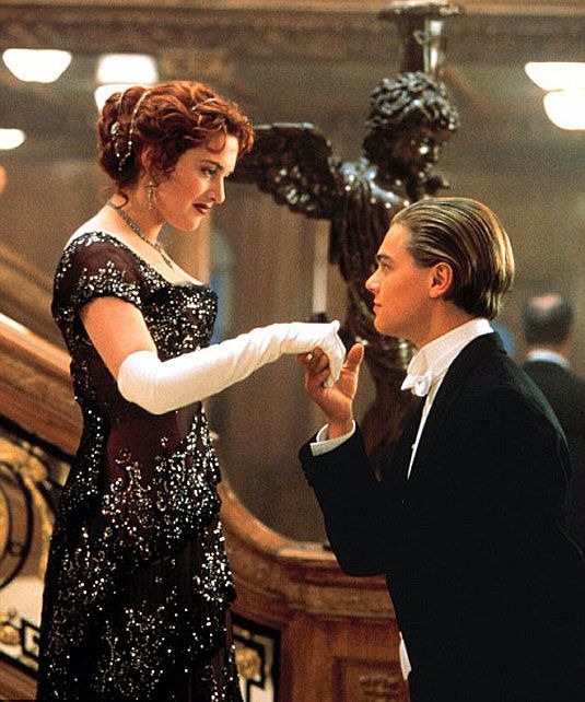 My favorite dress from the film made the list! Most Iconic Dresses in the History of Film - Cosmopolitan