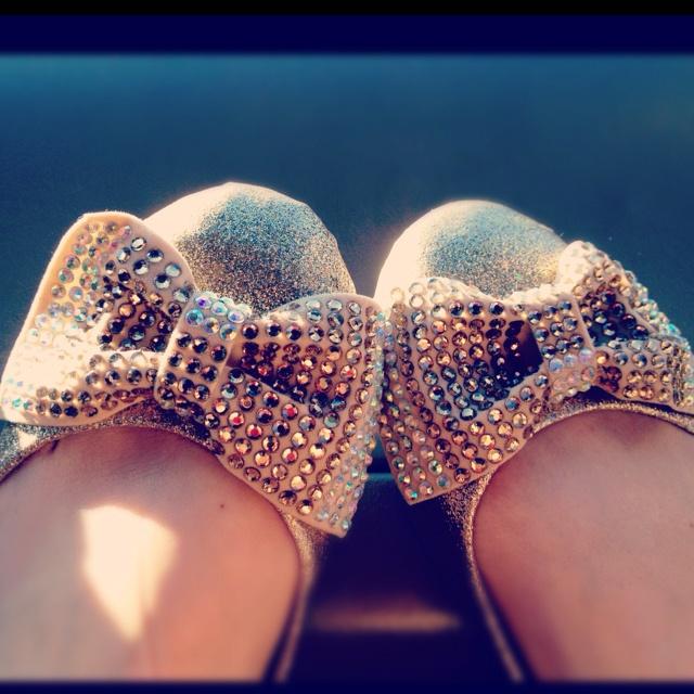 Shoe bling :): Shoes Bling, Jaci Shower