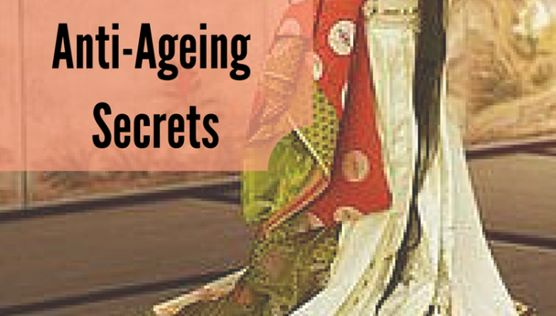 Discover Ancient Japanese Skin Care / Anti-Aging Secrets