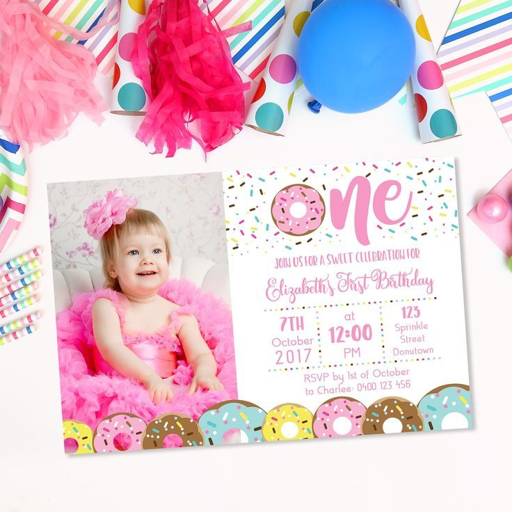 The 25 best Personalised party invitations ideas – Personalised Birthday Invites