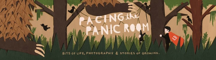 Pacing The Panic Room