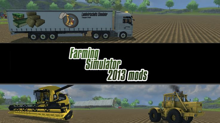 Farming Mods Ram Dodge 2013 3500 Simulator
