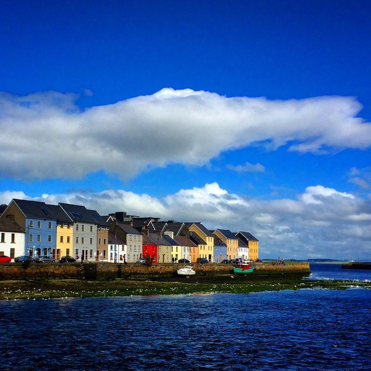 Colours @ Galway