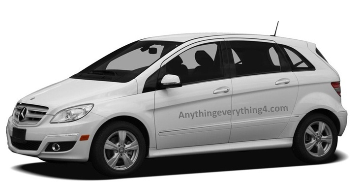 Mercedes Benz B class Review, Test Drive, Specifications, Price