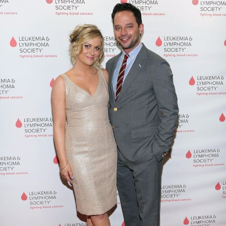 Amy Poehler and Nick Kroll Split After 2 Years Together