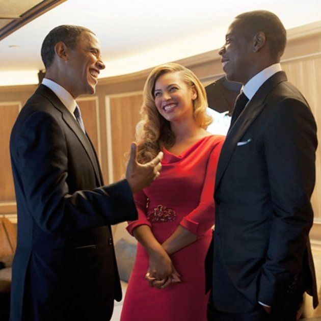 Wiki-How Apologizes For Whitewashing Photo Of Obama, Beyonce and Jay-Z from essence.com