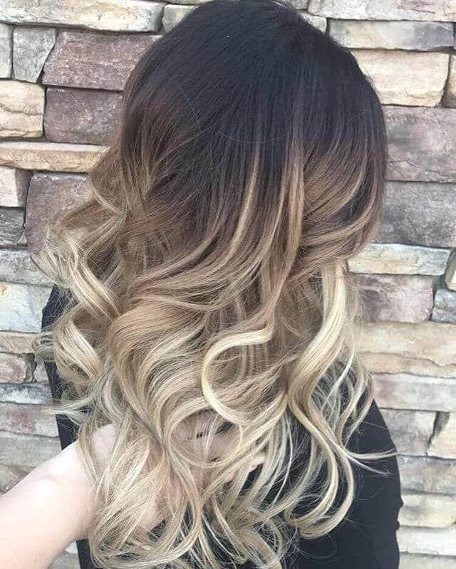 50 Wahnsinnig heiße Frisuren für langes Haar, die Sie begeistern werden