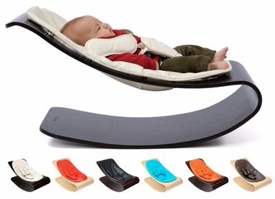 This is a baby bouncer I can leave out in the living room with pride! (Bloom Coco Baby Lounger)Baby Lounger, Modern Baby, Baby Bouncer, Baby Gears, Bloom Coco, Kids, Coco Stylewood, Baby Furniture, Baby Stuff