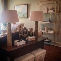 Betsey Mosby Interior Design In Jackson, MS.