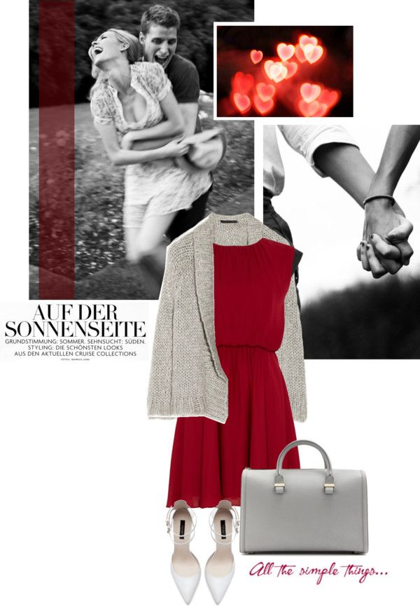"""You are my forever.."" by miss-sweety on Polyvore"