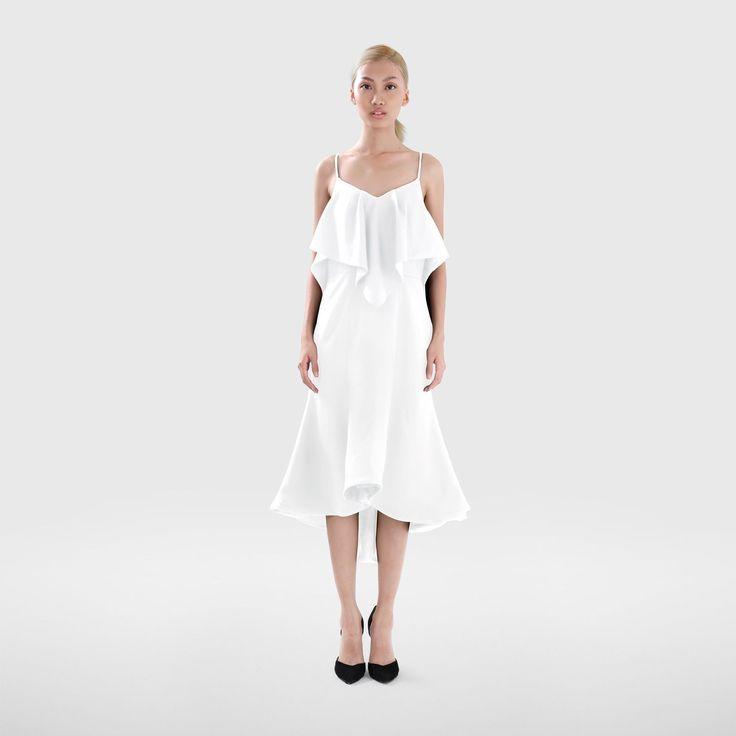 Bobobobo: Cirrus Dress, Peggy Hartanto
