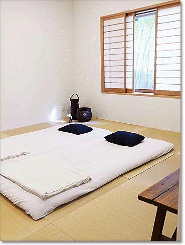 124 best japanese bedroom design images on pinterest | japanese