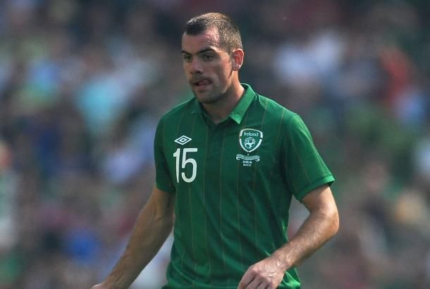 Now that the midfileder back in Ireland,Darron Gibson convinced himself that he urges to win the battle for Everton despite the knee injury he had last year.#welcomebackgibson