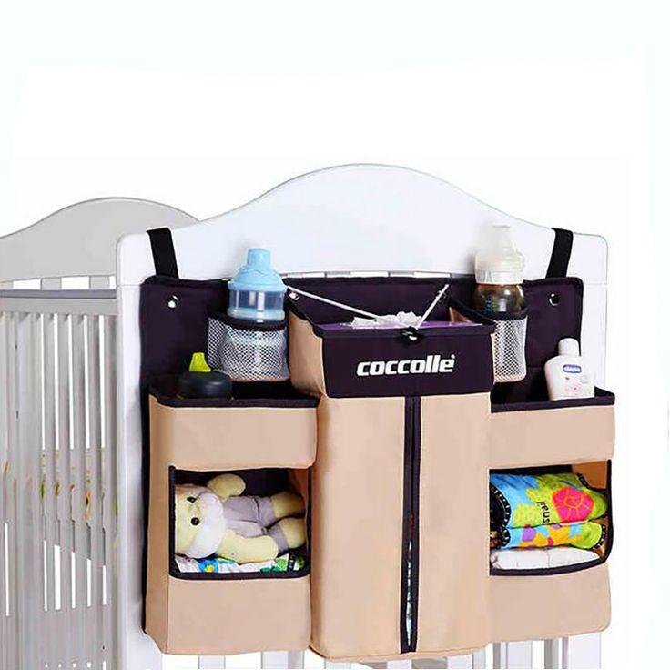 Vivero Cuna Cama Colgante Bolsa de Almacenamiento Organizador Carrito de Apilador de Pañales Recién Nacido sistema Del Lecho Del Bebé Accesorios Lavables #Vivero, #Cuna, #Cama, #Colgante, #Bolsa, #Almacenamiento, #Organizador, #Carrito, #Apilador, #Pañales, #Recién, #Nacido, #sistema, #Lecho, #Bebé, #Accesorios, #Lavables