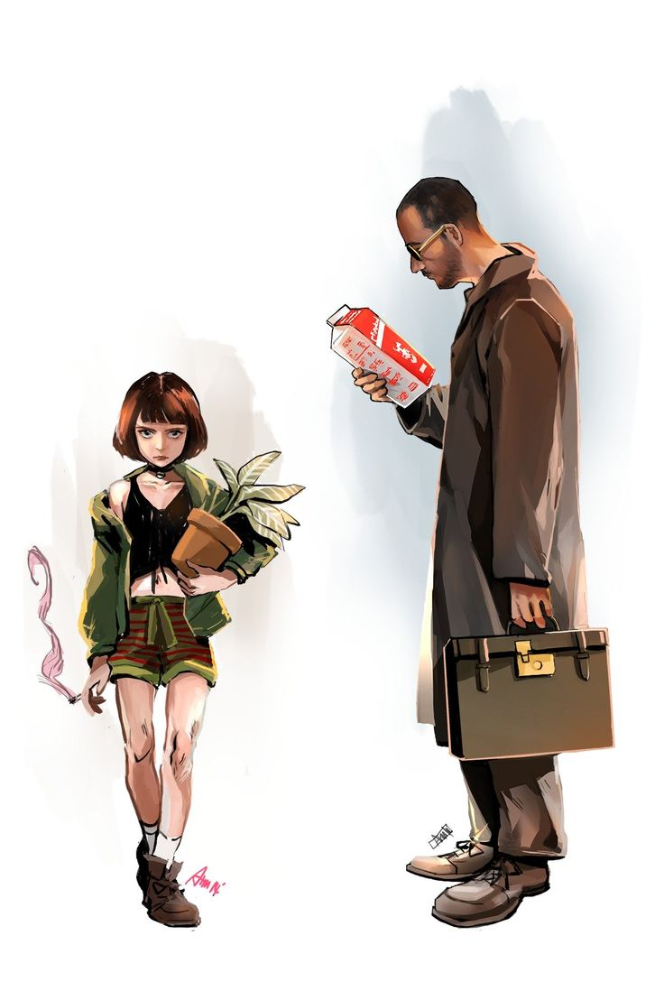 25 Best Images About Leon The Professional On Pinterest