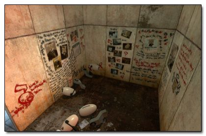 7 Creepy Video Game Easter Eggs You'll Wish Were Never Found | Cracked.com