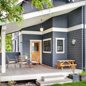 30 best exterior paint images on Pinterest | Exterior paint colors ...
