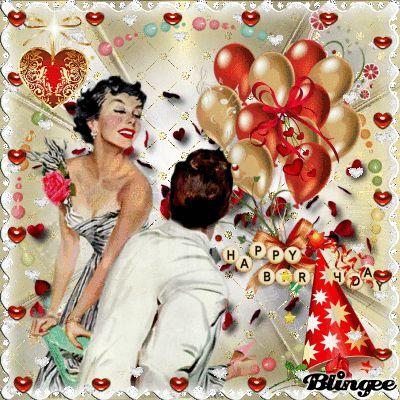 Happy Birthday Marcel!!!!
