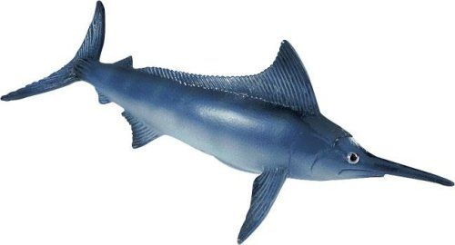 SCHLEICH: Blauwe Marlijn 14556 (2004)