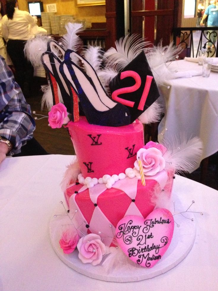 Most Beautiful Birthday Cake For Baby Girl ~ Image ...