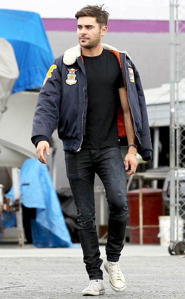 48 Best Images About Zac Efron Style On Pinterest | Men Street Styles Colored Pants And Style