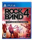 #videogames #Gamers #playstation NEW – Rock Band 4 – PlayStation 4 7.50   NEW – Rock Band 4 – PlayStation 4  Price : 7.50  Ends on : Ended NEW – Rock Band 4 – PlayStation 4
