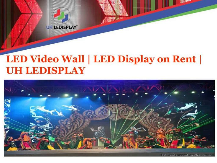 #LED_Display #Display_Advertising #LED_Video_Wall