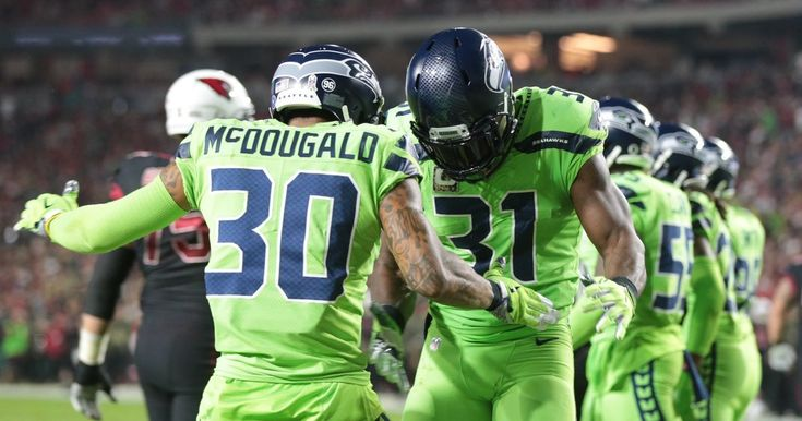 The Seahawks haven't made a roster move since Jan. 3, but the team has some key decisions on the futures of Kam Chancellor and Michael Bennett looming.