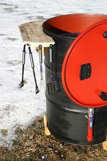 Redneck BBQ - Dutch Oven Norge