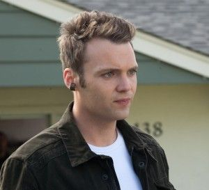 Family Guy might well describe Seth Gabel, even if that's not the FOX television...