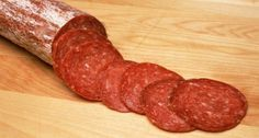 Looking for a new way to use up some venison? Then try this recipe for venison pepperoni and spice up your snack trays this holiday season. Recipe inside!