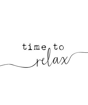 Image result for time to relax pinterest