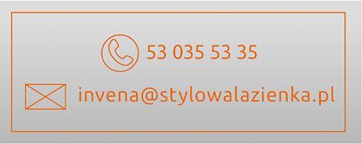 Panel prysznicowy ze stali n producent Invena S.A. (6305734567) - Allegro.pl - Więcej niż aukcje.