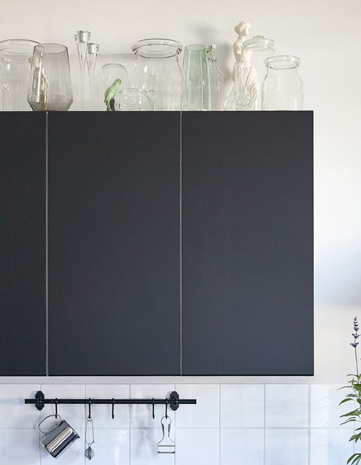 271 best IKEA Küchen - Liebe images on Pinterest Ikea kitchen - wandpaneel küche glas