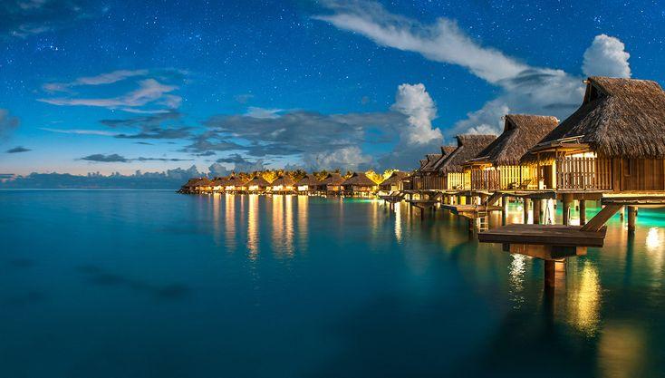 The Conrad Bora Bora Nui is bringing a new wave of luxury to French Polynesia…