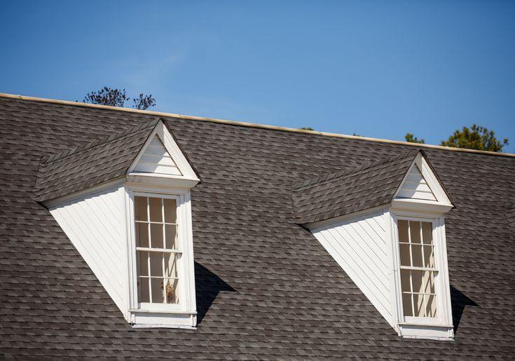 Roof Shingle Types