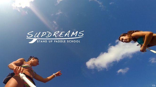 Interview exclusive de Céline Guesdon pour Sup Passion   Stand up paddle passion, le web magazine du sup.