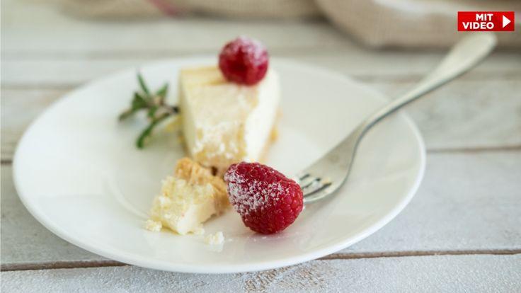 News – Tipp:  ift.tt/2C2yayq Back mal wieder! – Diese 7 Kuchen versüßen Ihr Wo… – Christine Maria Weismayer