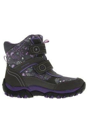 359.90zł GEOX – ŚNIEGOWCE DZIECIECE http://mybranding.pl/produkt/geox-sniegowce-dzieciece-11/ #moda #fashion #children #dzieci #dziewczynka #girl #geox #śniegowce #dziecięce #dla #dziewczynki #buty #zimowe