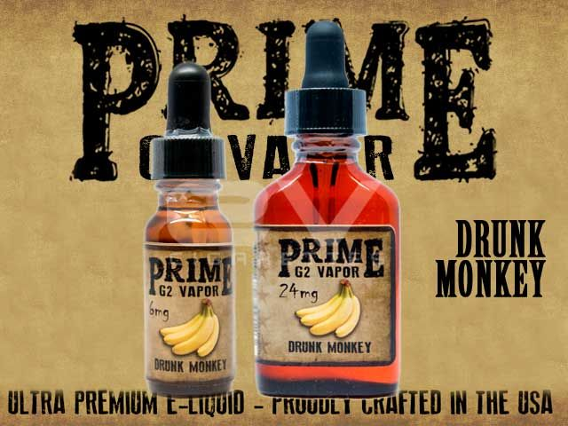 125 best juice recipes clones images on pinterest juice recipes g2 vapor prime drunk monkey solutioingenieria Gallery