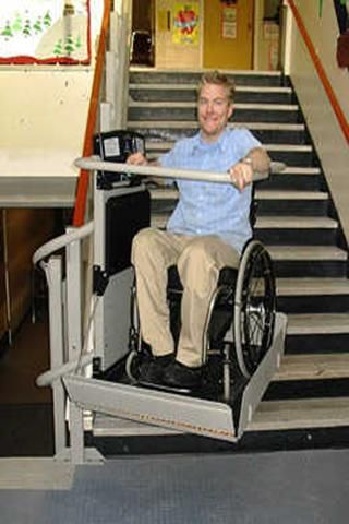 Wheelchair LiftsWheelchair lifts are designed to help transport wheelchairs. Designed to make mobility equipment more user-friendly, some wheelchair lifts are used to lift wheelchairs into cars and vans for easy transport, while others are used at your residence.A Wheelchair Lift, also referred to as a wheelchair platform lift, vertical platform lift, occasionally a wheel chair stair lift, or vertical lift, is a powered device designed to raise a wheelchair and its occupant in order to...